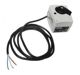 Meibes Привод электрический поворотный (сервопривод) MK 25-32, 220В, 3-точ., 140 сек, 6Нм
