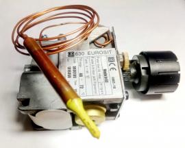 Клапан газовый автоматический EUROSIT 630, code 0.630.100(104)
