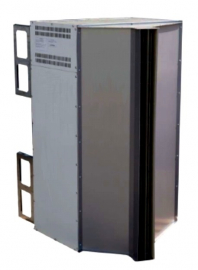 ADRIAN-AIR AXC 35 Тепловая завеса газовая вертикальная