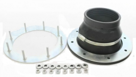 Polimer Group Гермоввод 32/40 фланец со шпильками (комплектация 2)