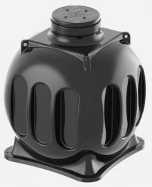 Полимер Групп Колодец связи кабельный пластиковый КС-5