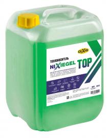 NIXIEGEL TOP, 20кг Теплоноситель на основе пищевого пропиленгликоля